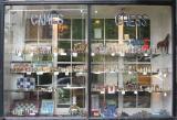 Chess Shop Window