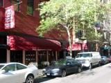 Thompson above Bleecker Street