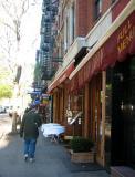 Red Lion at  Bleecker Street