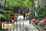 Washington Mews at 5th Avenue