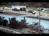 Gatun Locomotives