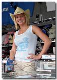 Texas Motor Speedway - 2005 - 2007