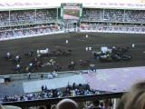 Chuck Wagan Races