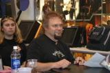 Van Halen's Michael Anthony