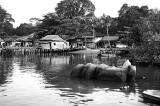 Pulau Ubin Village