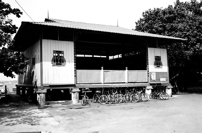 Village Stage