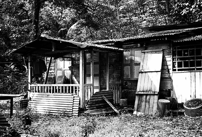 House of Kampong Melayu
