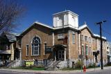 Seneca Street Methodist Church