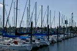 Boats at Kemah