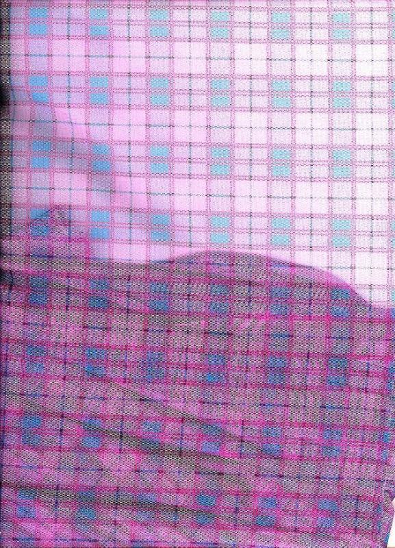 Sheer Knit