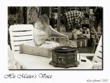 His masters voice - January 25-05