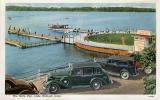 State Pier Okoboji