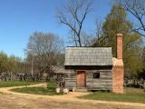 Great Hopes Cabin