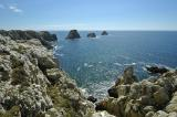 Pointe de Pen-Hir - Tas de Poids, Bretagne