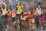 Cologne Marathon 2003