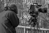 Cameraman in the Cold