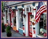 Patriotic Shops of Tunkhannock