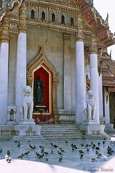 Wat Benchmabophit