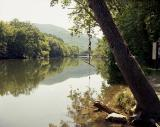 Old Swimming Hole at Walland , Tennessee in 2000