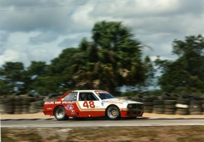 46TH 13GTU MICHAEL GRAHAM/CAMERON WORTH   BMW 325i