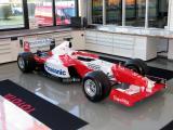 Toyota F1 Headquarters