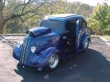1948 Ford Anglia A Gasser - price: $32,500.00
