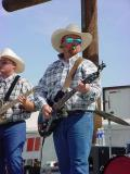 Donny and Jeff New River Band Arizonas best country