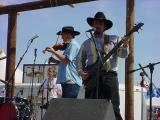 David Chuck and JackNew River Band Arizonas best country