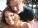 Paola and Stefano
