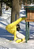 Cold Slide