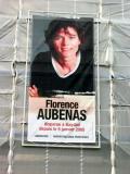 January 2005 - Portrait Florence AUBENAS