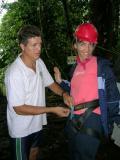 Zip Lines Canopy Tours  phone (506) 469-17 20 e-mail: canopytour@ziplinescr.com