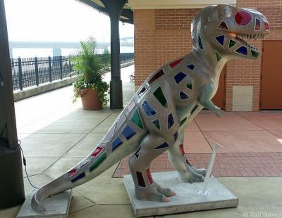 #39 Lunasaurus Lux