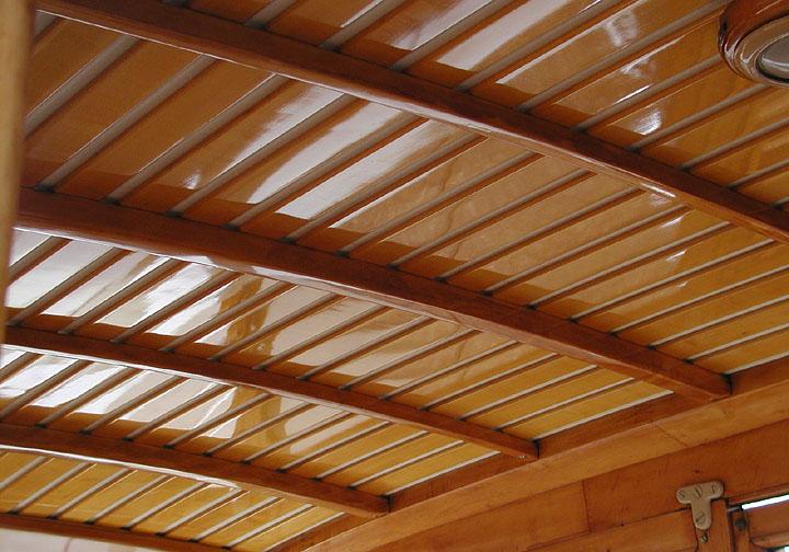Wood Roof Slates