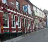 The Murderers / The Gardeners Arms