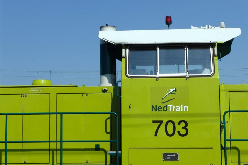 Green shunting engine