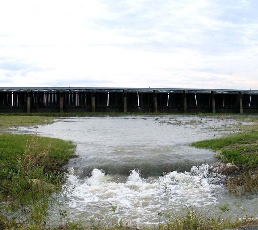 Rushing Waters - 2005