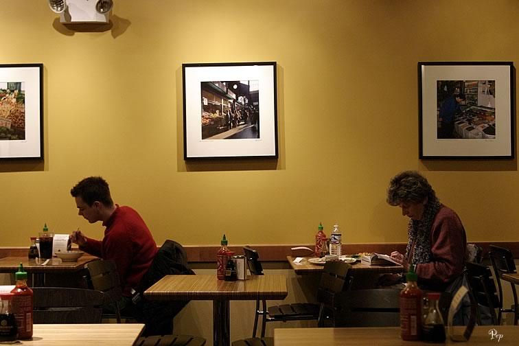 Jan. 24, 2005 - Noodles & Co.