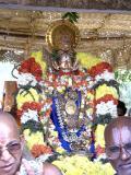 Embar during his visit to kandoor (a village near maduramangalam)