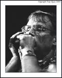 Jim Conway, Backsliders, Byron Bay Bluesfest, 2003