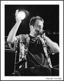 Jim Conway, Backsliders, Byron Bay Bluesfest, 2001