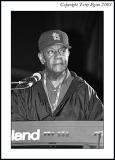Jimmy Johnson (RIP), Byron Bay Bluesfest, 2003