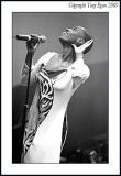 Skye Edwards, Morcheeba, Byron Bay Bluesfest, 2003