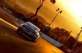 Nissan 350 Z At Dawn