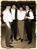 Just Good 'Ole Boys