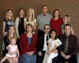 Aston Family