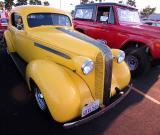 1936 Pontiac - Dennys Sat. Night, Long Beach