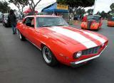 119 - 1969 Camaro - Cruisin for a Cure 2002