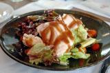 Story Teahouse - Chicken Salad ¬G¨Æ¯ù§{-Âû¦×¨F©Ô