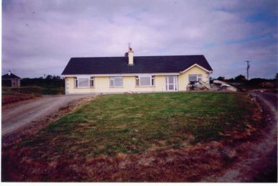 Carol and Roys House